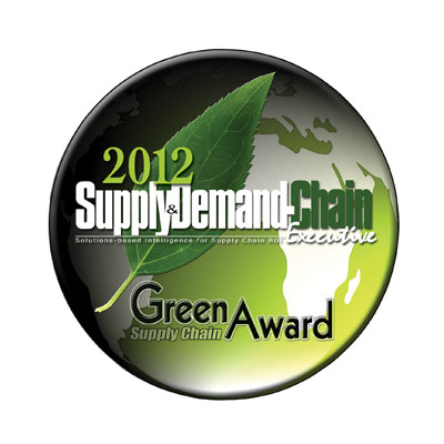 Supply Chain Green Award