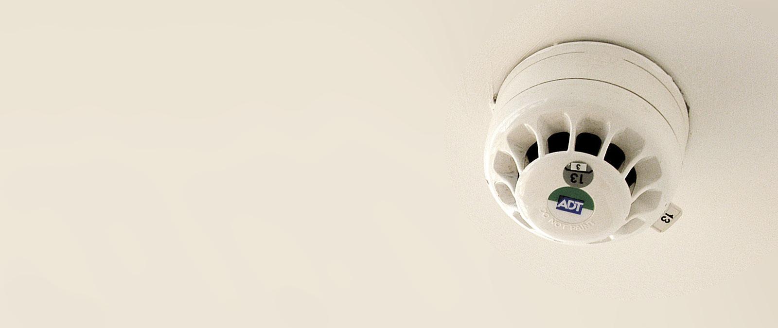 Adt Fire Carbon Monoxide Amp Smoke Detection Adt