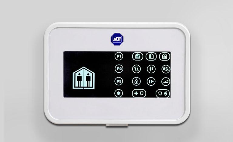 Burglar Alarms Adt